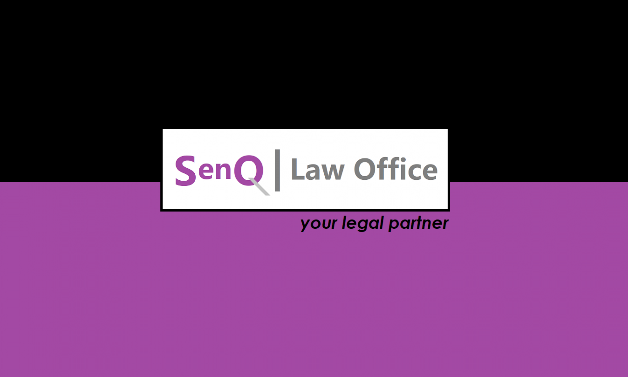 SenQ Law Office